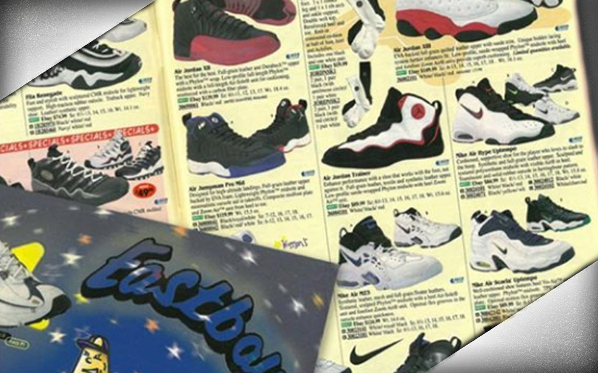 Eastbay magazine Archives - WearTesters b7c45e934