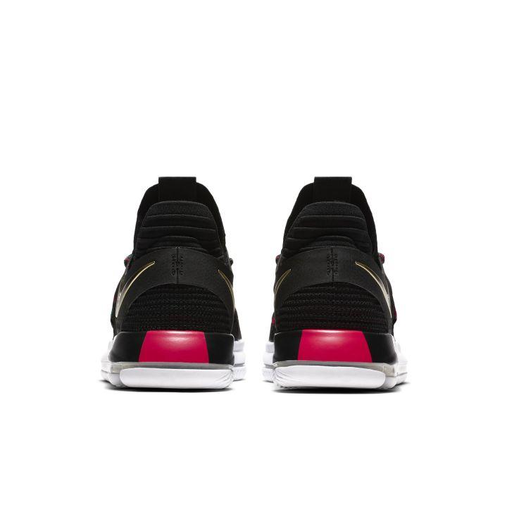7b93e8e441c7 Check Out the Nike LeBron 15  BHM  and KD 10  BHM  - WearTesters