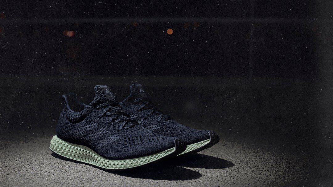 new concept 62c9d 46d7b adidas Futurecraft 4D official 1