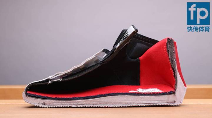 premium selection b807c 05483 Reading comments online regarding this cross section of the Jordan Why Not  Zer0.1 has been interesting. Many are complaining that the Zoom Air unit is  too ...