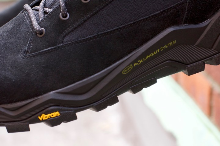 Newline HALO x Vibram x Brandblack BladeRunner Boot 14