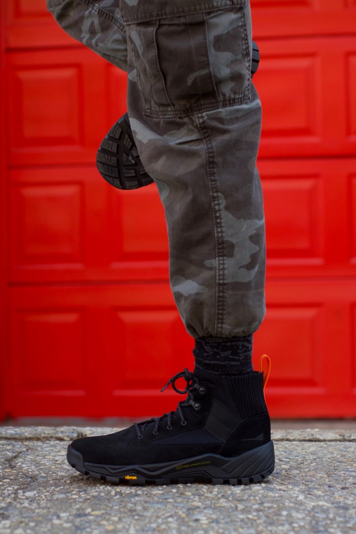 Newline HALO x Vibram x Brandblack BladeRunner Boot 4