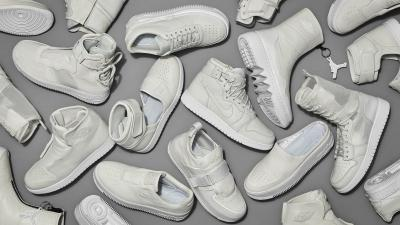 uk availability 126f0 f6087 14 Women Redesign the Air Jordan 1 and Air Force 1 for Nike