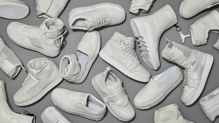 Nike the 1 reimagined