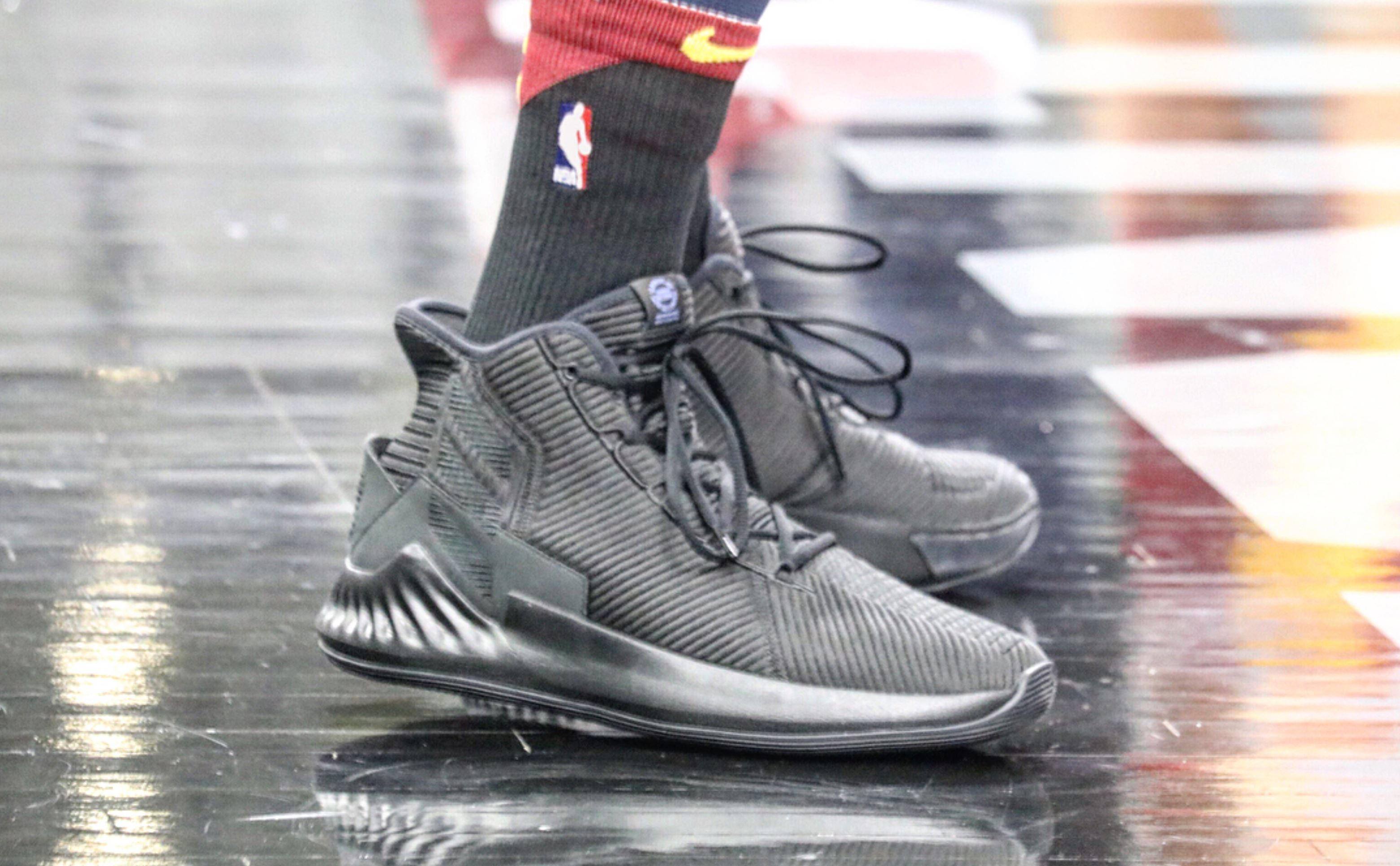 f11ea6b5fcb The adidas D Rose 9 Will Feature Bounce Cushioning