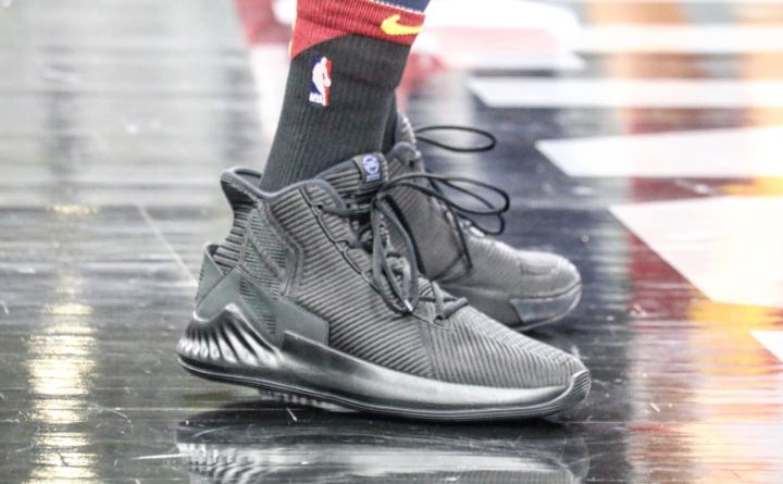 96d126ff4bf35 The adidas D Rose 9 Will Feature Bounce Cushioning