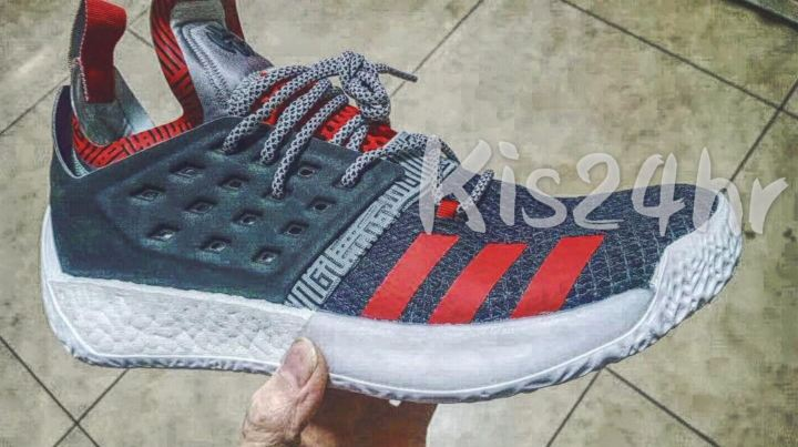a65f52cbb1c Several New adidas Harden Vol. 2 Colorways Have Leaked - WearTesters