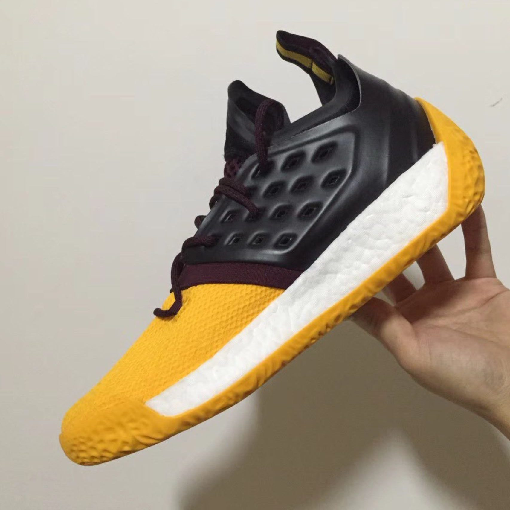 2536e07dc47 where can i buy adidas harden vol 1 grey fox 9734d f0376