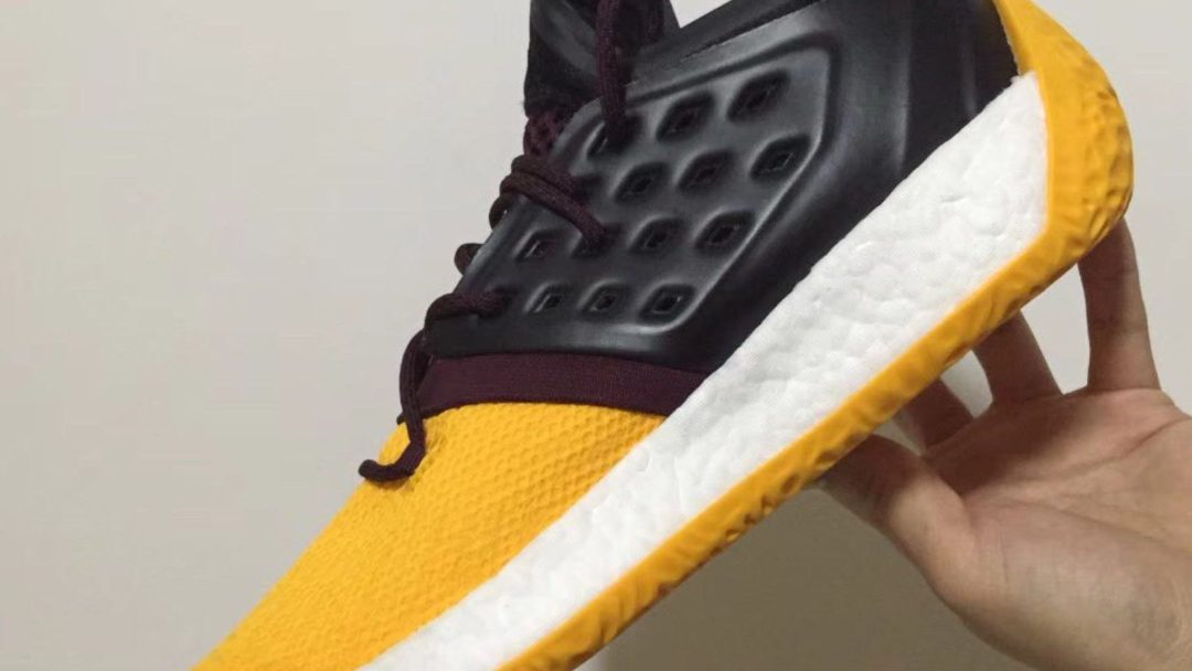91f060860952 A Better Look at the adidas Harden Vol 2  Arizona  - WearTesters