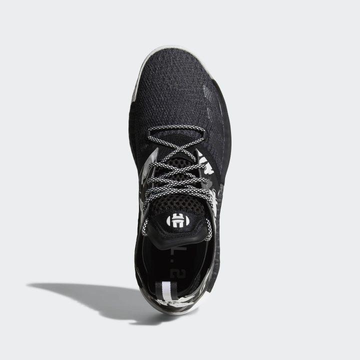 adidas harden vol 2 black white 4