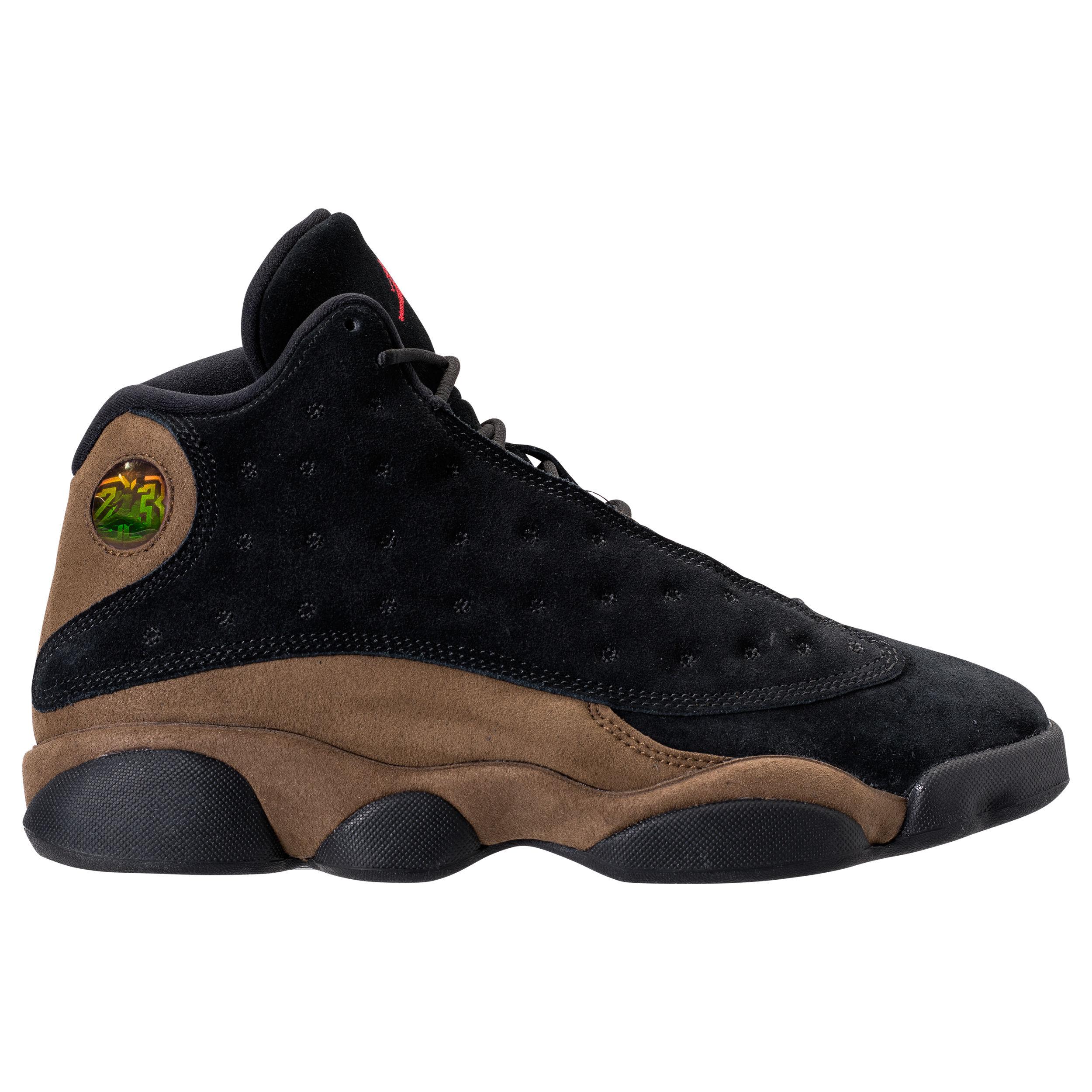 53e9f3e941e5 air jordan 13 olive official · Jordan Brand   Kicks On Court   Retro  Lifestyle ...