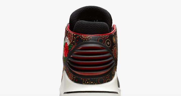 air jordan 32 chinese new year official 12