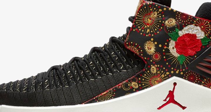 air jordan 32 chinese new year official 13
