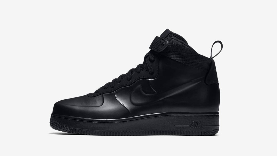 The Nike Air Force 1 Foamposite Cup Returns Next Week - WearTesters d5195aa80
