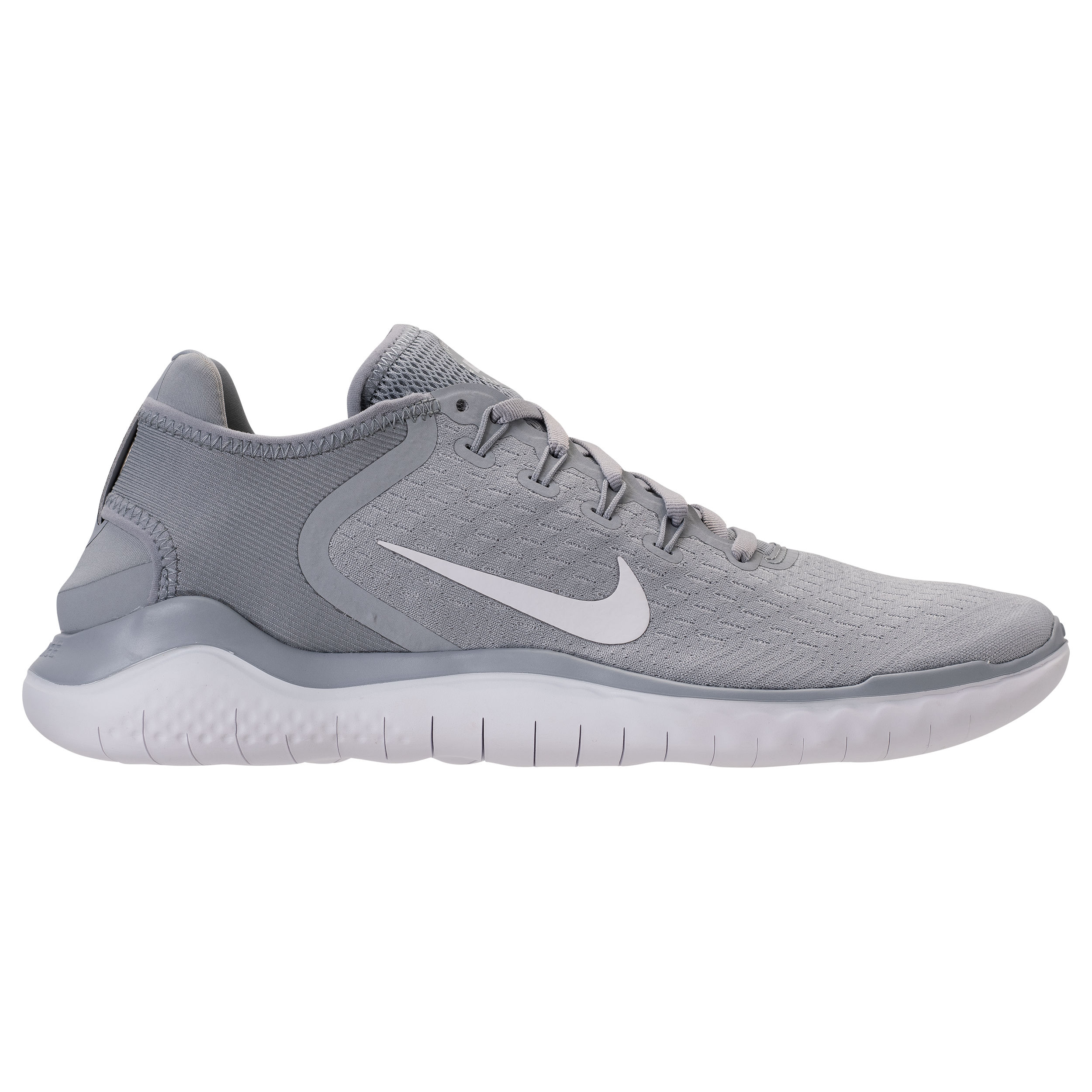 The Nike Free RN 2018 Debuts in Mid-February, with Flyknit Version ...