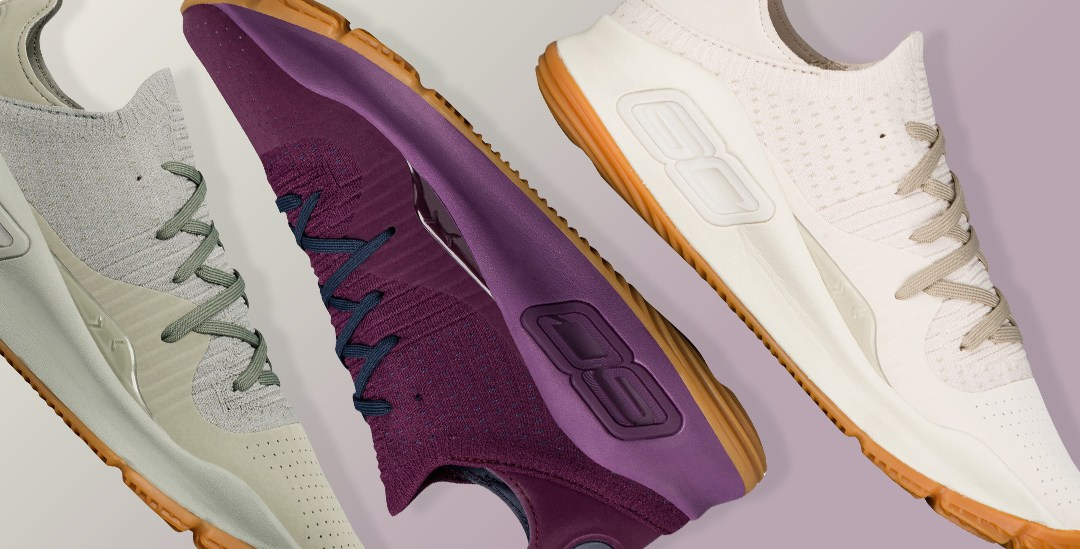 b3b7877a1751 The Curry 4 Low is Available Now in Three Colorways - WearTesters