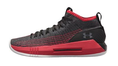 more photos 718a2 473fd The Under Armour Heat Seeker, the Brand s Latest Basketball Model, is  Finally Official