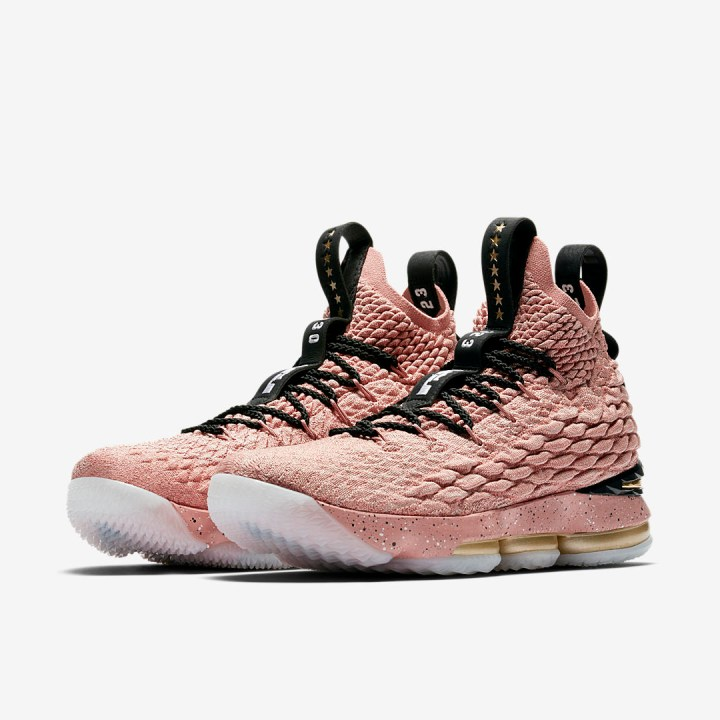 nike lebron 15 hollywood 7