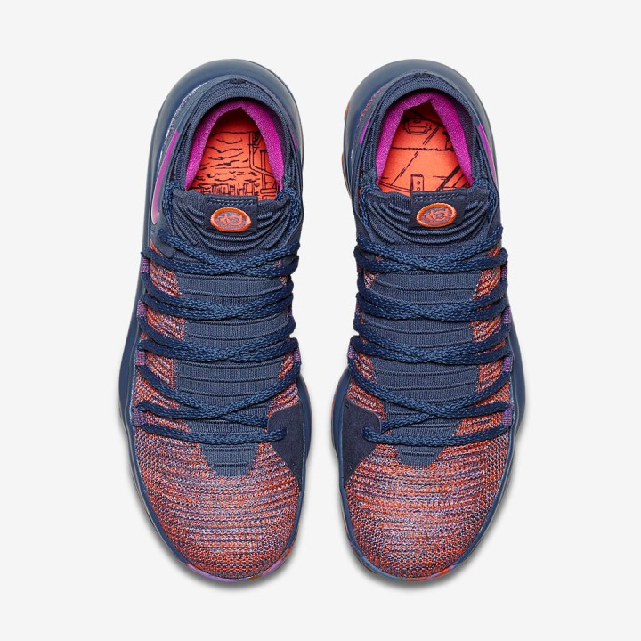 Nike Kd 10 all star 4