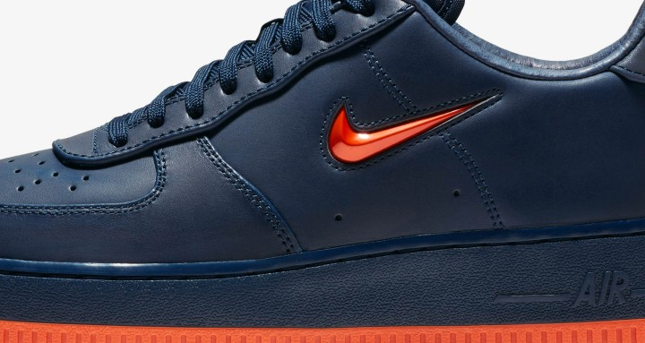 nike air force 1 low NYC 6
