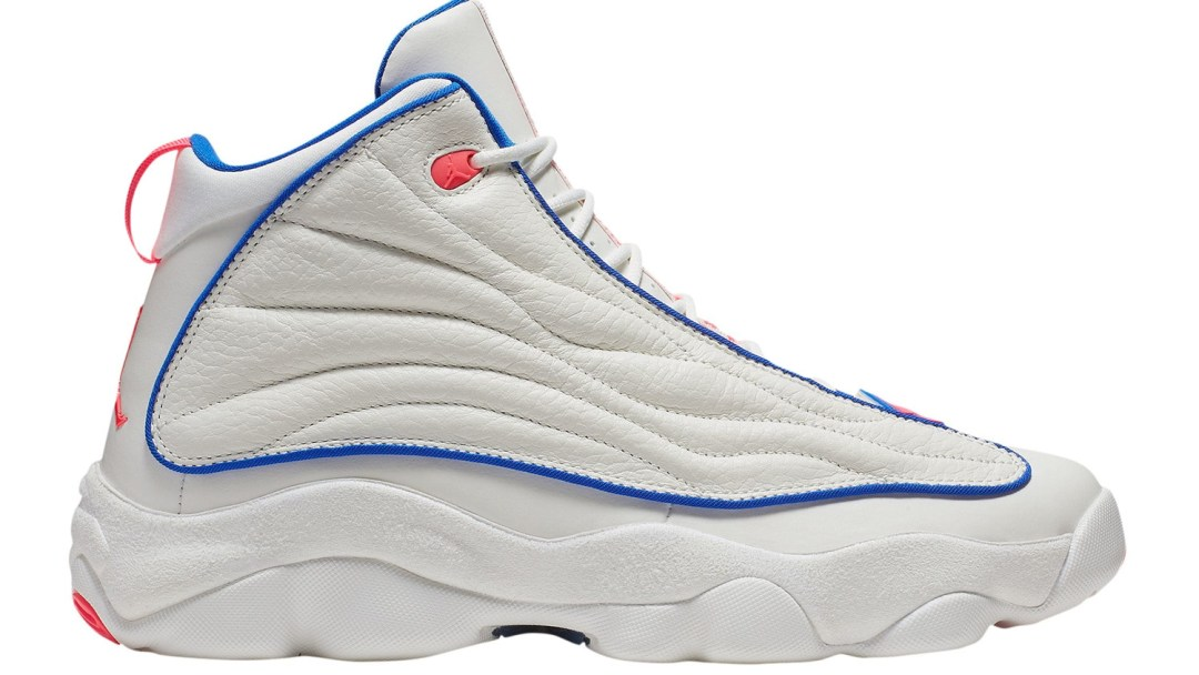 a37894d518 This Jordan Jumpman Pro Strong Draws Inspiration from the Nike Air ...