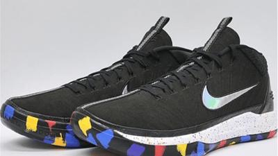 Nike Kobe AD NCAA 2