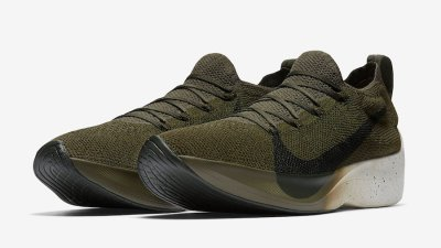 4d8bb1b7e109c Two Earth-Toned Colorways of the Nike Vapor Street Flyknit Surface
