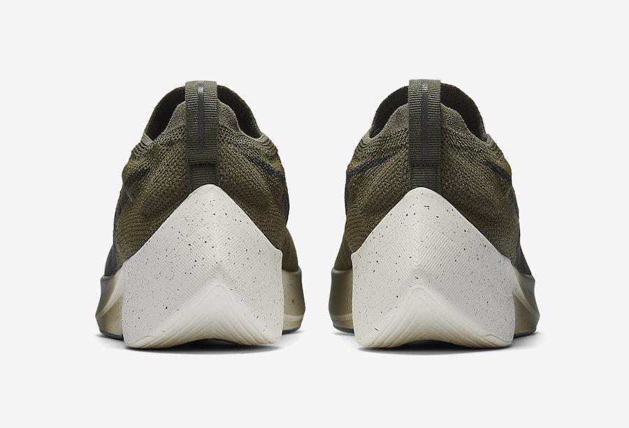 0d844f2d97 Nike-Vapor-Street-Flyknit-Olive 6 - WearTesters