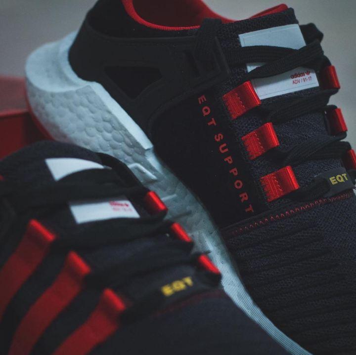 adidas EQT Support 93 17 CNY 2