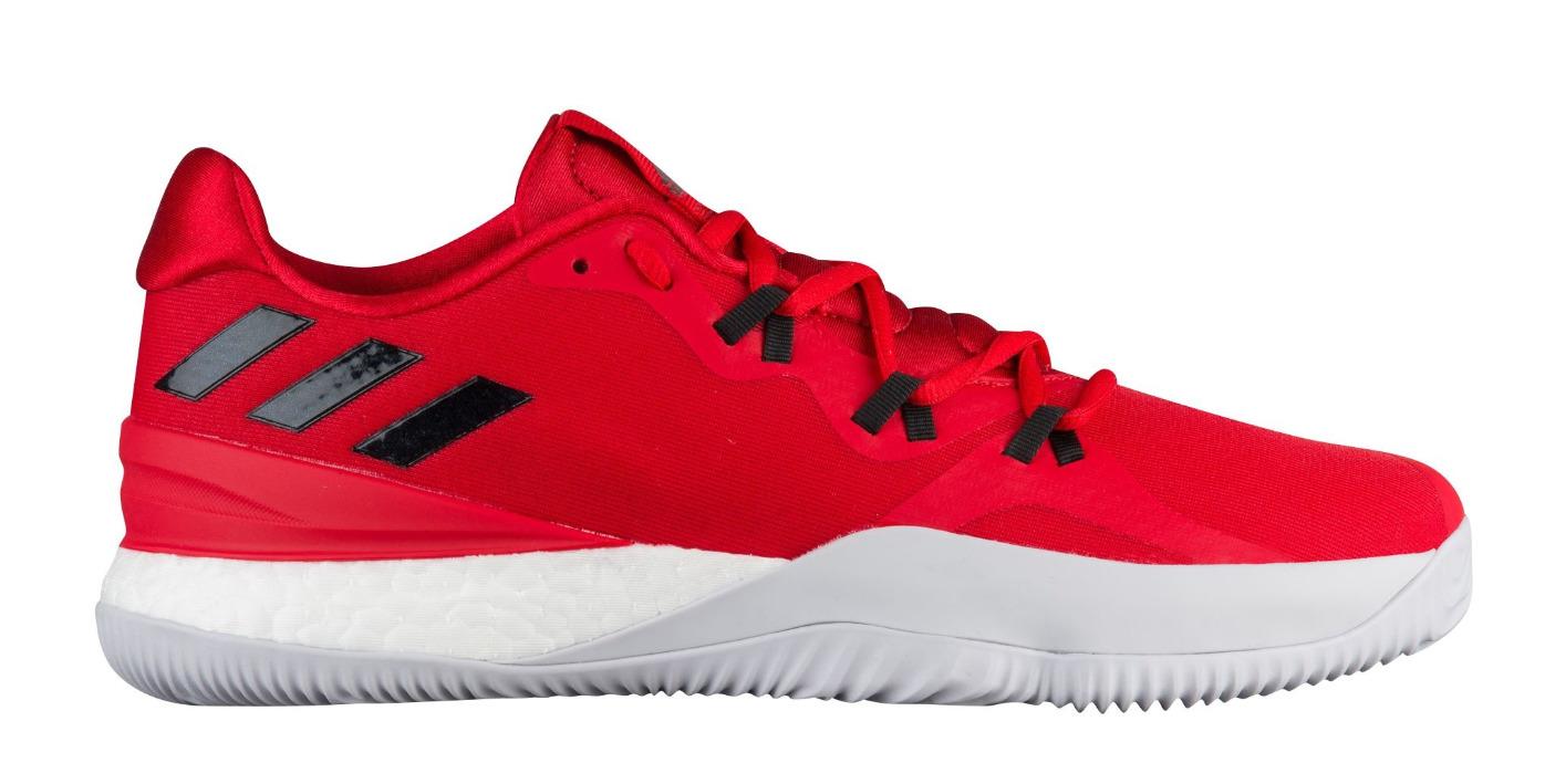 bd2e37c75b7 ... basketball ac4cf d68fd  closeout adidas crazy light boost 2018 19 75056  4b7dd