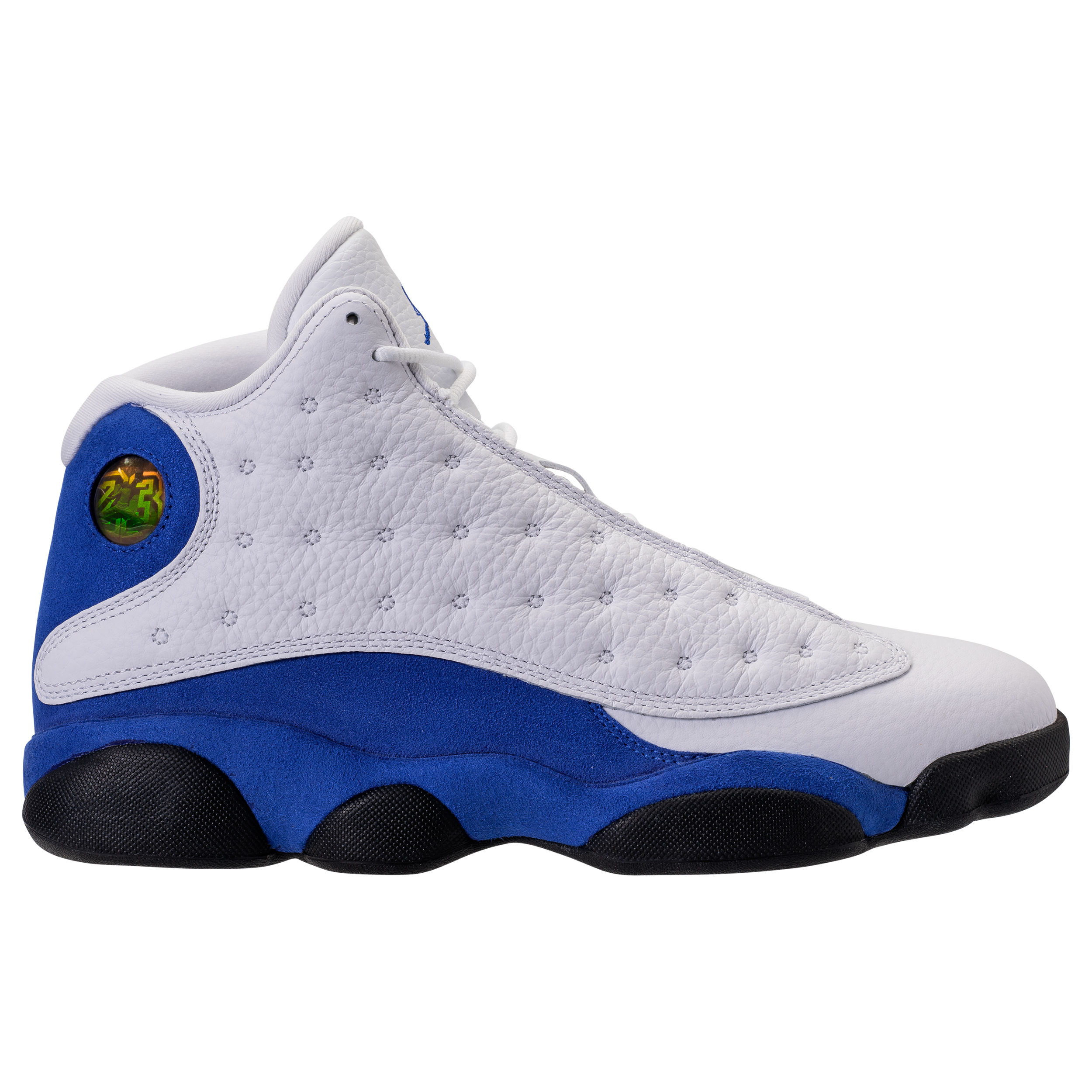 425dbdc00ca air jordan 13 hyper royal release date 1 · Jordan Brand / Kicks On Court /  Retro Lifestyle ...