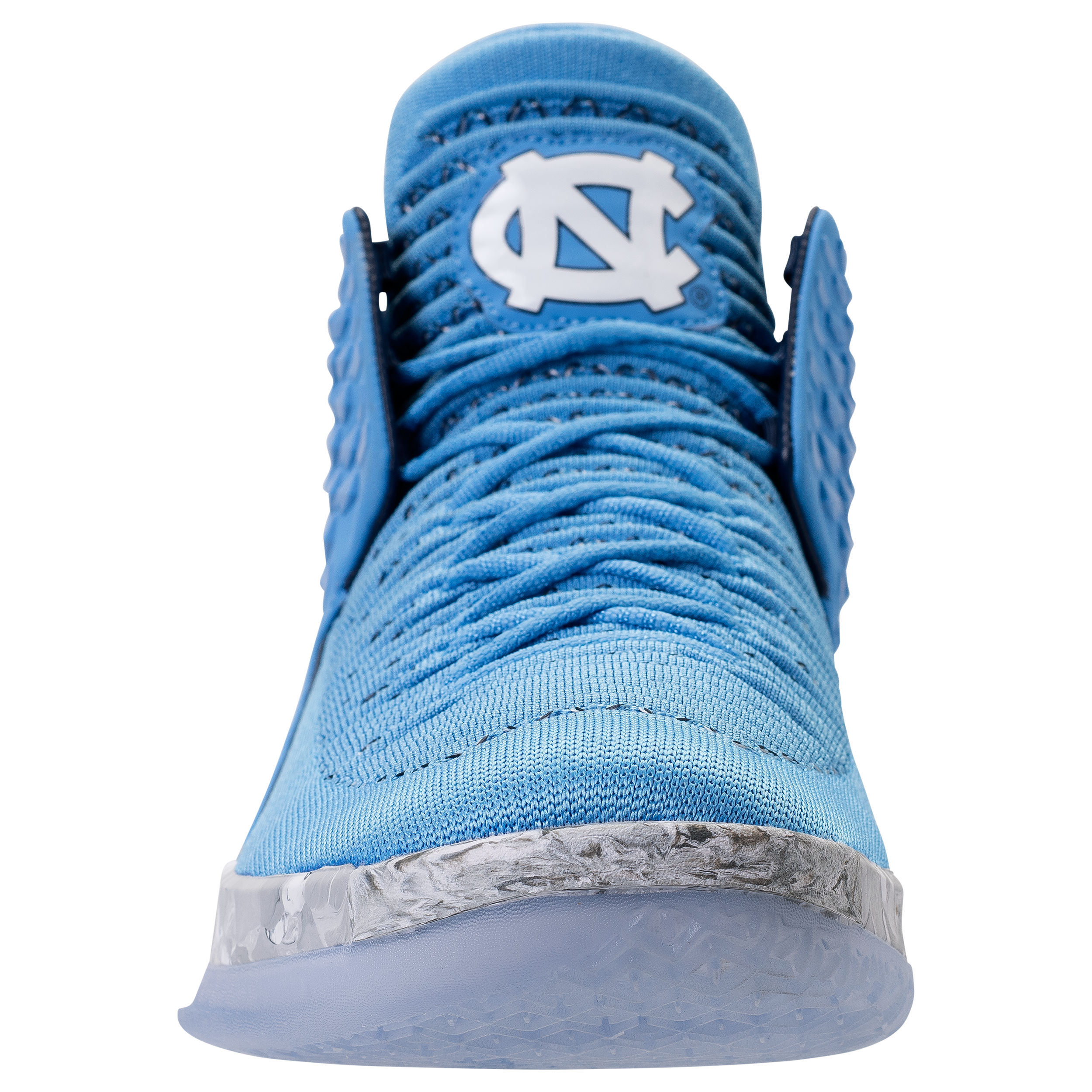 fed0465d613e07 air jordan 32 UNC pe 3 - WearTesters