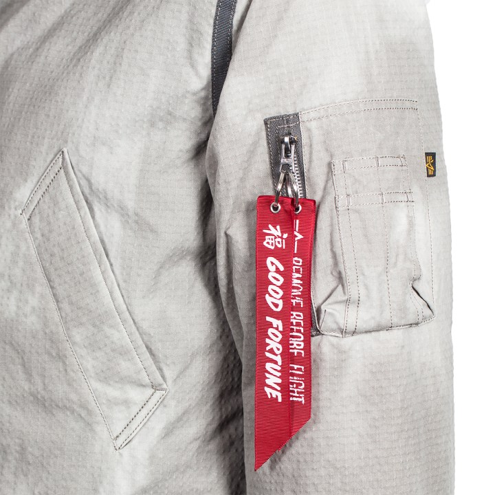 alpha industries Year of the Dog B-9 Jacket 1