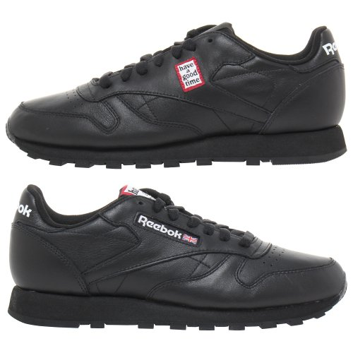a42b9ab28206f7 Japan s Have A Good Time Links with Reebok for Classic Leather and ...