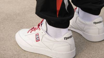 516585d38f7 Japan s Have A Good Time Links with Reebok for Classic Leather and Club C  Collabs