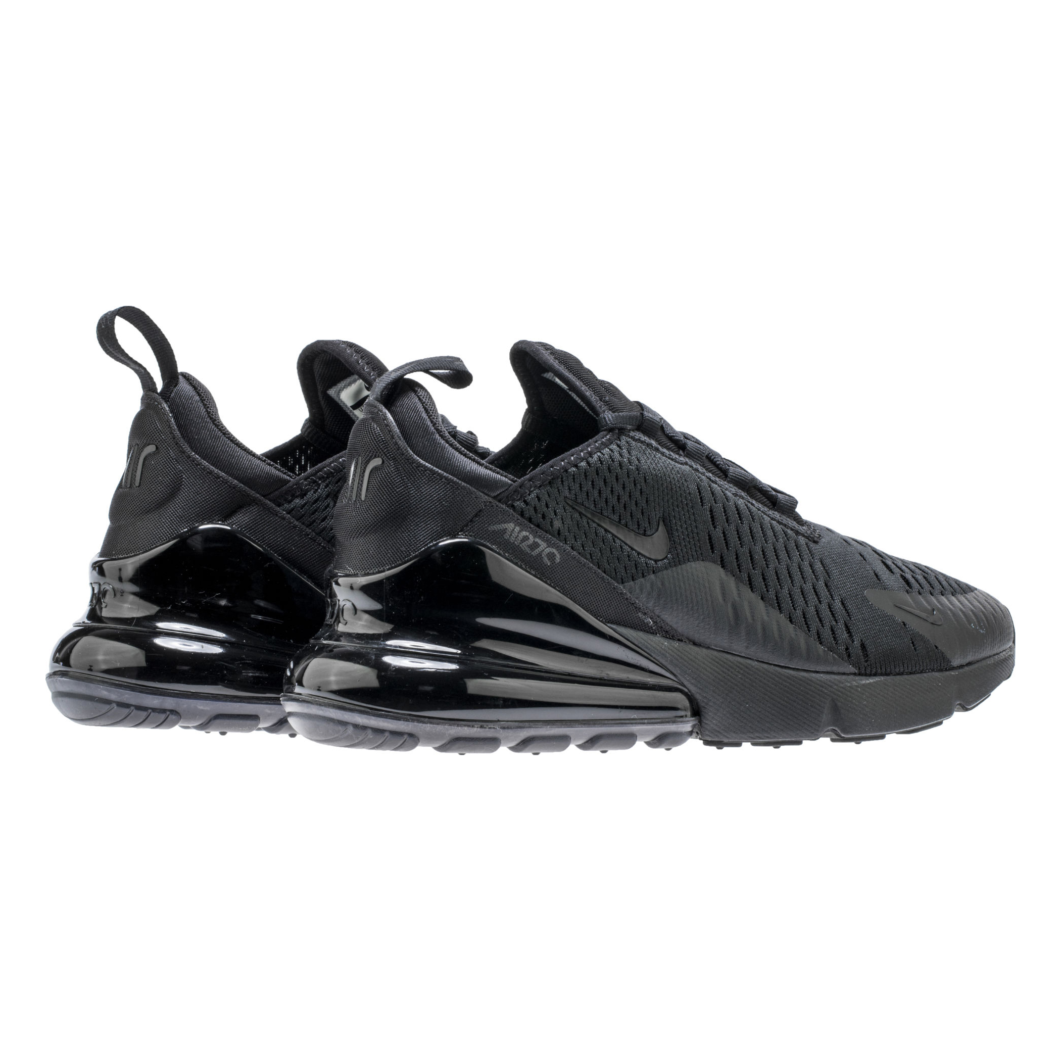 nike air max 270 triple black 3 - WearTesters 04c244224ce78