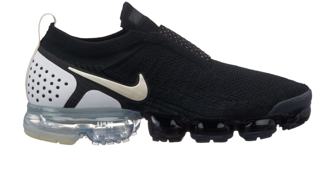 9f81e6f31a The Nike Air VaporMax Flyknit Moc 2 Surfaces Online - WearTesters