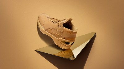 nike air zoom generation wheat official 6