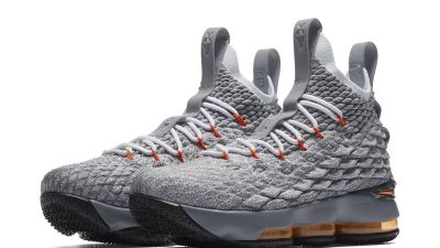 A New Reflective Nike LeBron 15 Will Drop After All-Star Weekend 88d399c9e