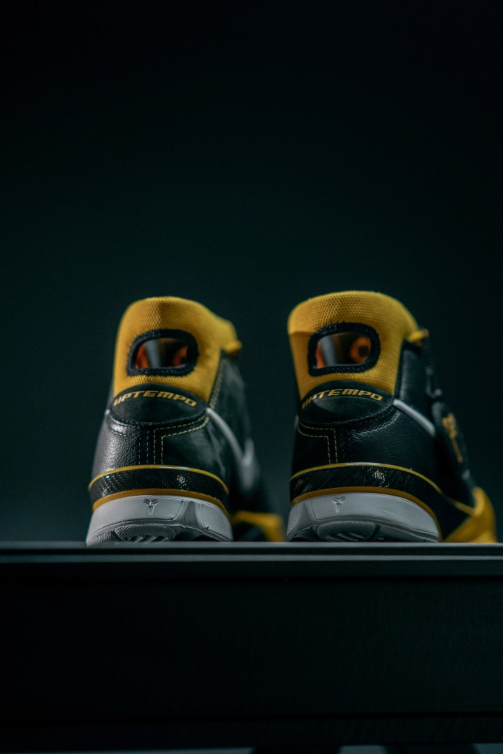 719a3bb1e3c4 Nike and Kobe Bryant Unveil the Zoom Kobe 1 Protro - WearTesters