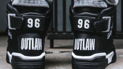 the outlawz ewing 33 hi 2