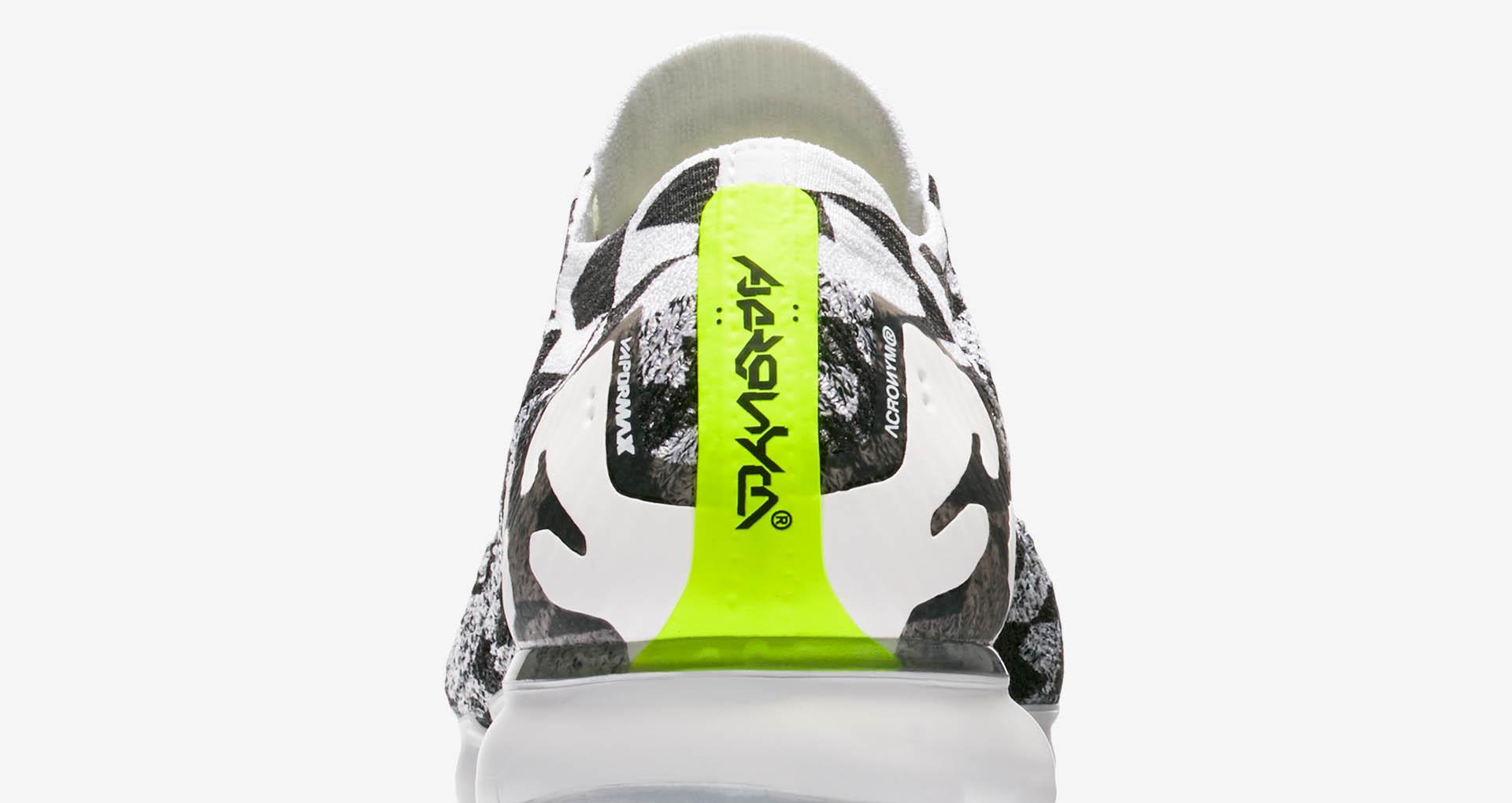 10bea446446b6 ACRONYM Nike Air VaporMax Moc 2 1 - WearTesters