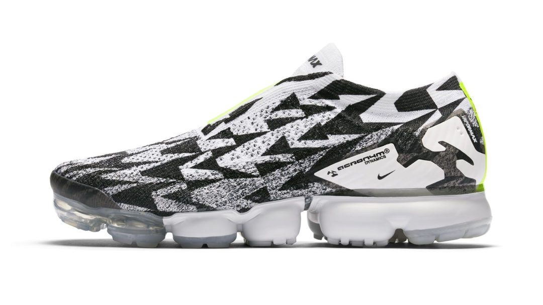 cheaper 13c98 aa674 ACRONYM Nike air Vapormax Moc 2 3