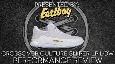 Crossover Culture Sniper LP Low Performance Review