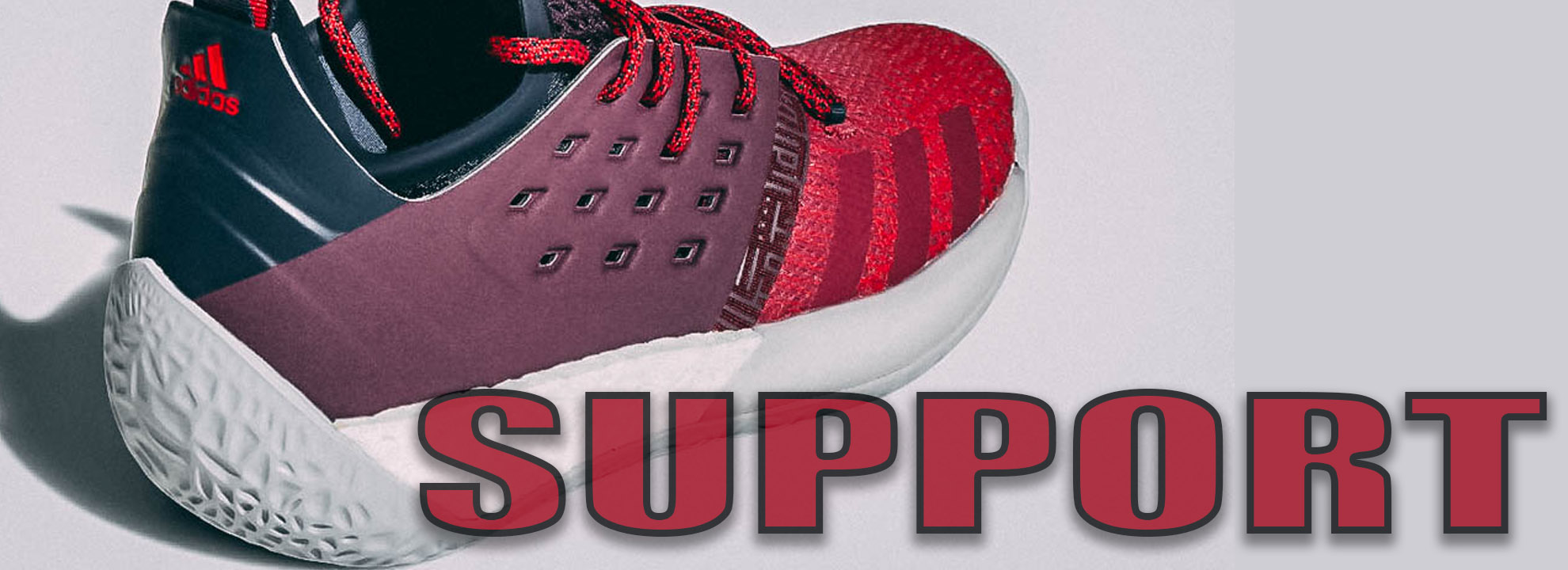 quality design fe870 ac7c8 adidas harden vol 2 performance review anotherpair support