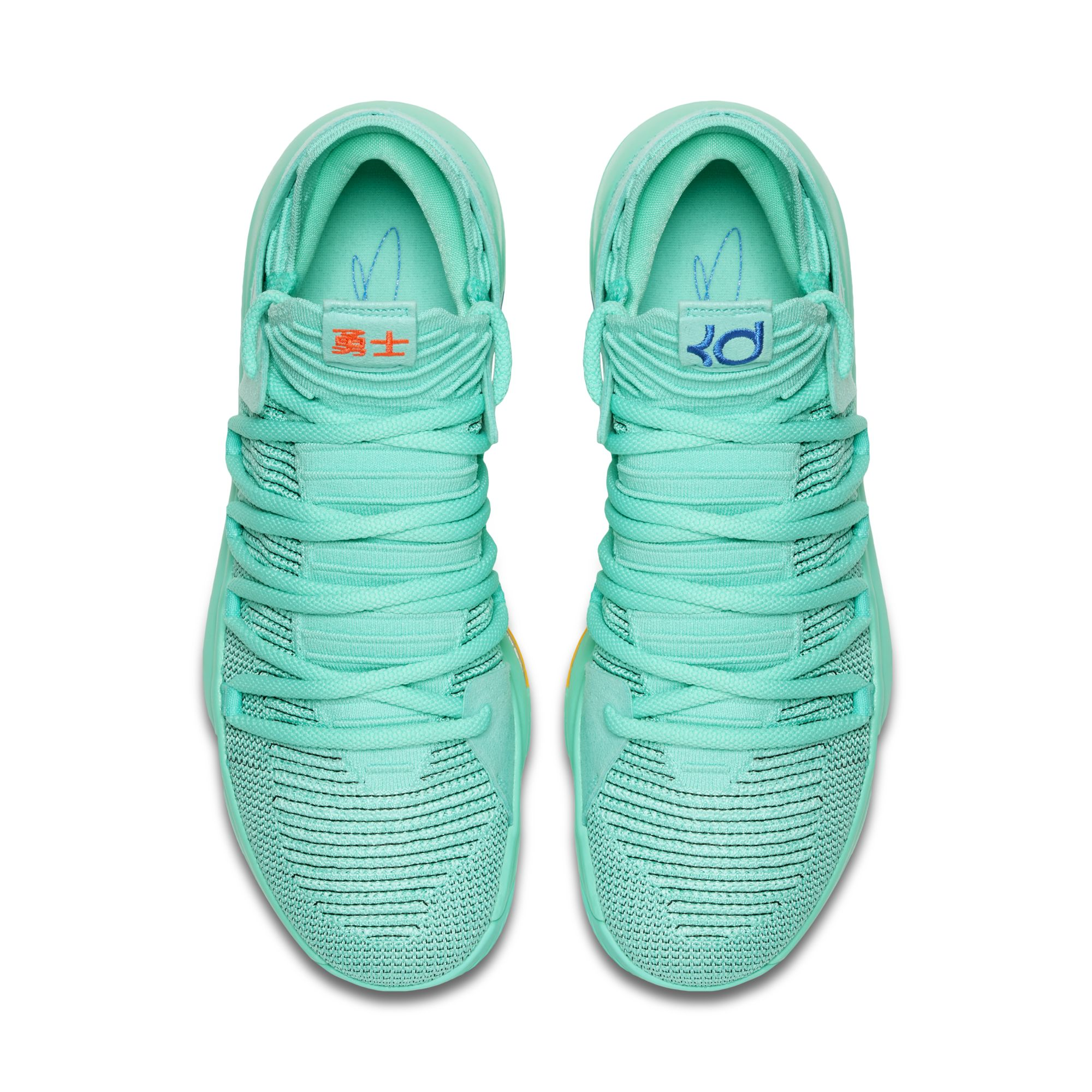 Nike KD 10 City Edition 2 3 - WearTesters 3a421ea37