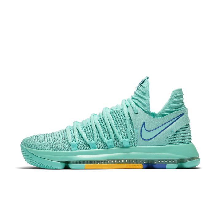 A Second  City Edition  Colorway of the Nike KD 10 is Set to Drop ... f407787c1
