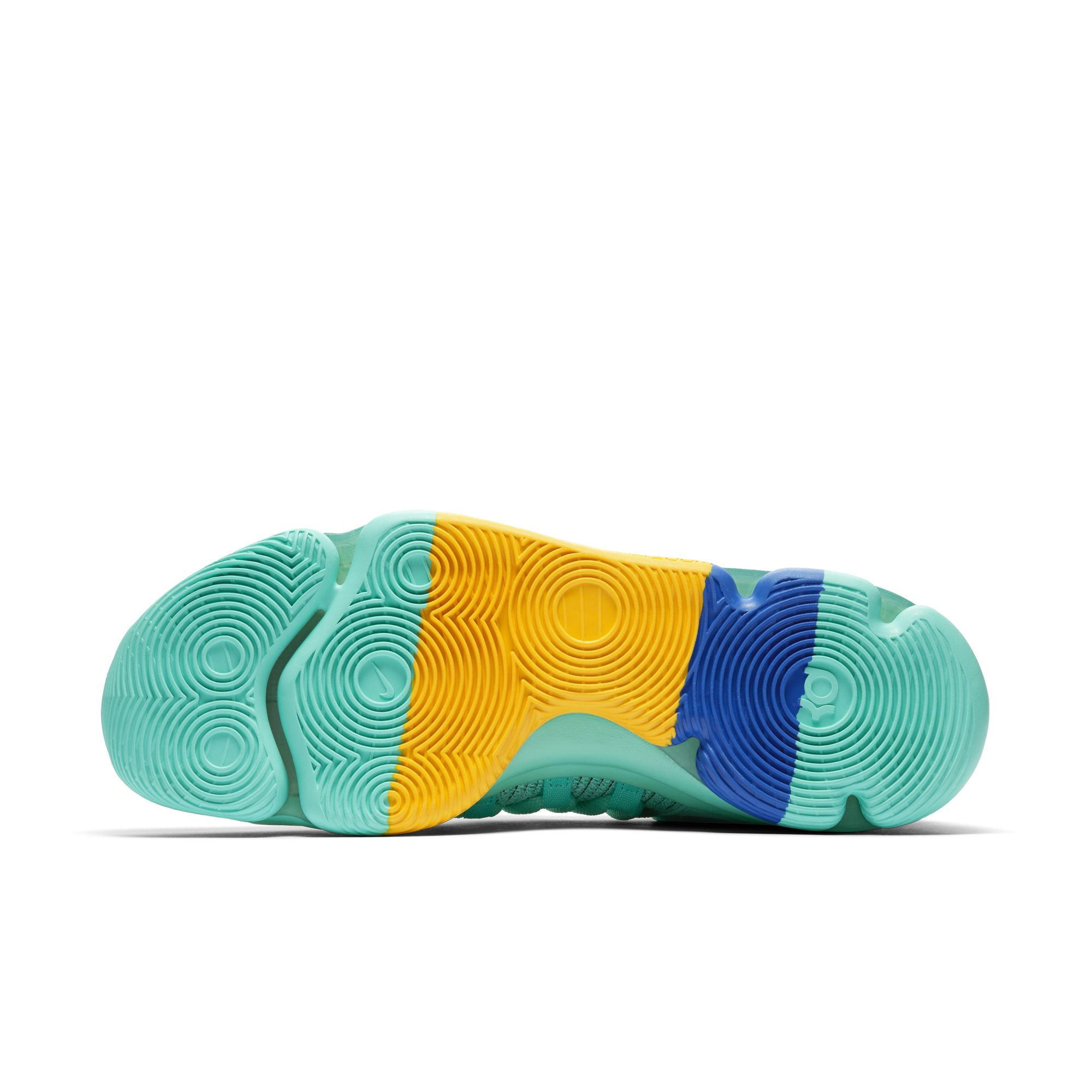 Nike KD 10 City Edition 2 7 - WearTesters 6c854175a