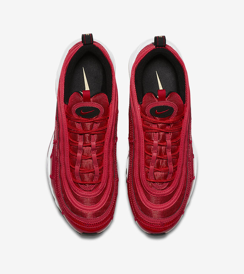 2677521908e Nike Air Max 97 CR7 Patchwork 8 - WearTesters