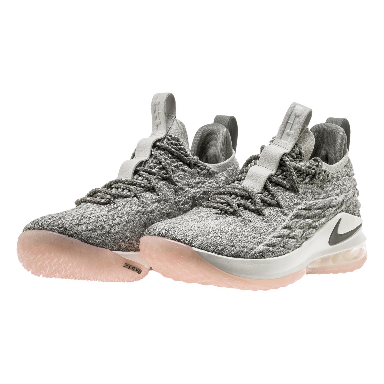 c4ca2021c7b Nike-LeBron-15-Low-4 - WearTesters
